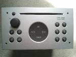 Das ursprüngliche Radio: CDR 2005 (Siemens / VDO)