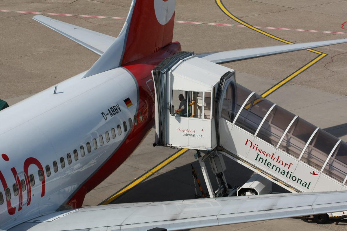 propellermaschine air berlin