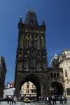 Pulverturm in Prag