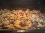 Überbackene Tortillas - im Backofen (2)