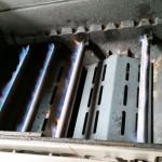 Brenner ohne Flavorizer-Bars