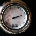 Vollgas (ich hab einfach mal bis 350°C versucht...)