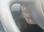 Lenkradfernbedienung im Meriva (links)