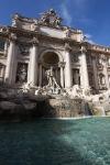 Fontana die Trevi