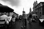 Piazza Navona in Rom