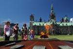 In Kanadas Hauptstadt: Ein Daytrip nach Ottawa mit Andrew, Melissa, Kate und Julia