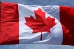 Die kanadische Flagge