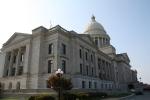 Die Capitol Hall in Little Rock (Arkansas)