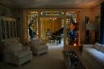 Elvis\' Wohnzimmer