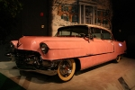der berühmte Cadillac