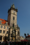 Rathausturm in Prag