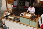 Herstellung und Verkauf von Trdelník (1)