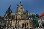 Der Veitsdom in Prag